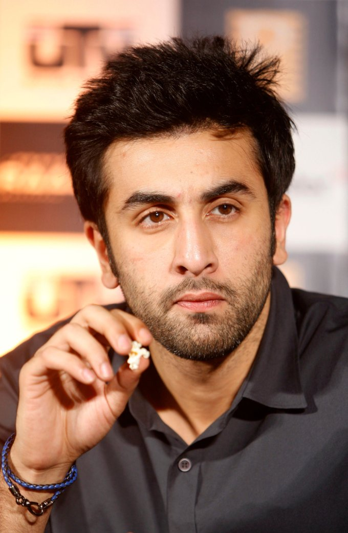 a conversation with: bollywood actor ranbir kapoor - the new