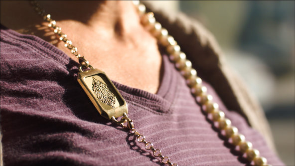 Start Up Disguises Wearable Tech As Jewelry The New York
