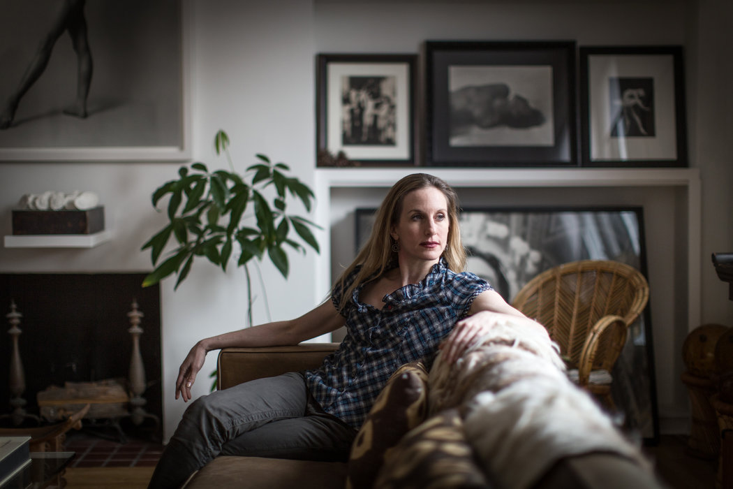 Wendy Whelans Renovated Rental The New York Times