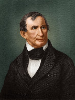 What Really Killed William Henry Harrison    The New York Times Image