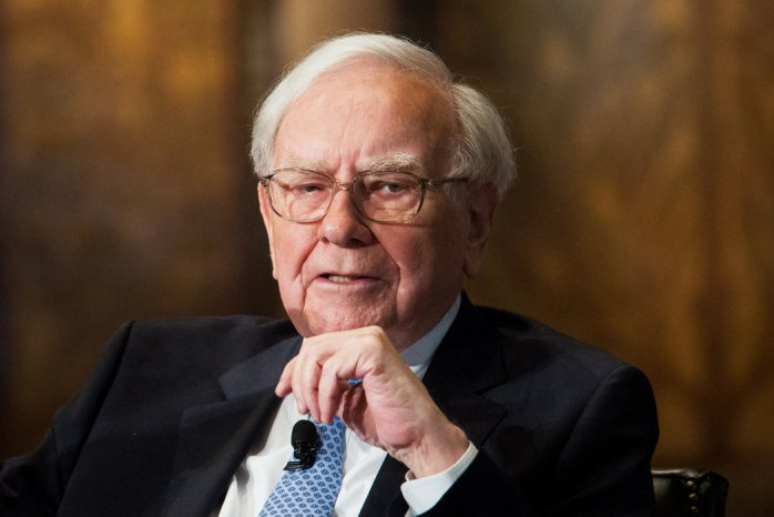 Image result for 5 insights drawn from Warren Buffett's struggle
