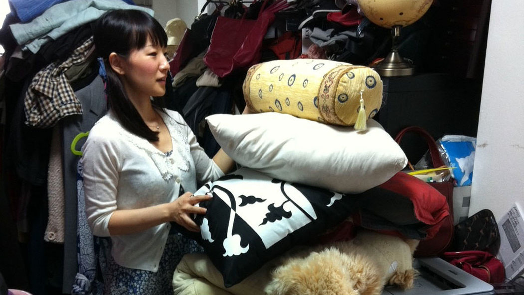 Home Organization Advice From Marie Kondo The New York Times