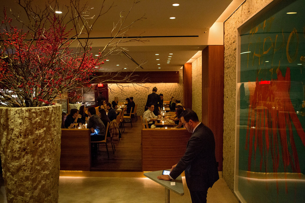 Restaurant Review Kappo Masa On The Upper East Side The