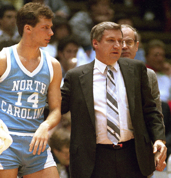 Dean Smith Was Pioneer In Use Of Analytics The New York