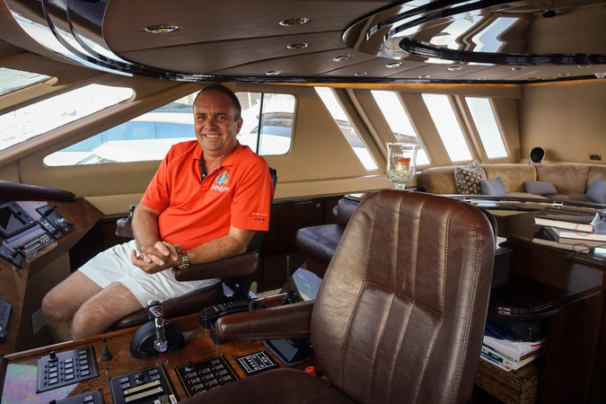 The Beginners Guide To Chartering A Yacht With A Crew