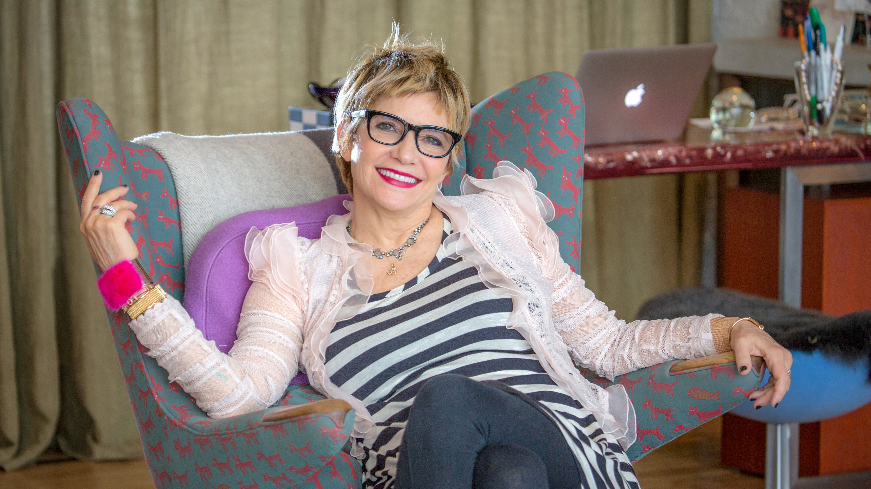 Fashion Stylist Lori Goldsteins Favorite Things The New