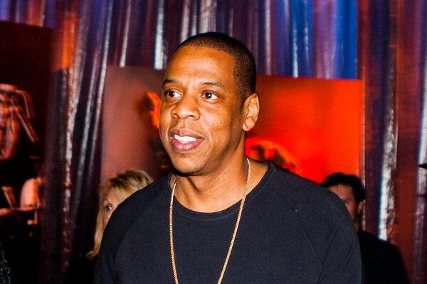 Jay-Z in 2015.