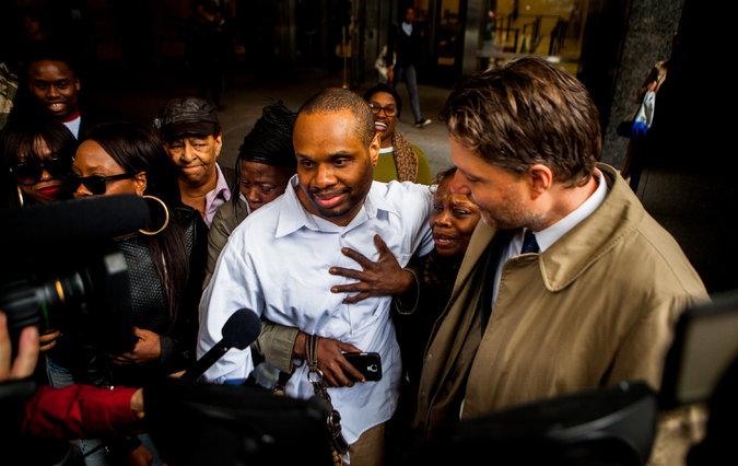 Elmira Correctional Facility – GOOD BLACK NEWS
