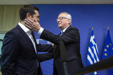 Greece and Its Creditors Show Signs of Headway in Debt Talks