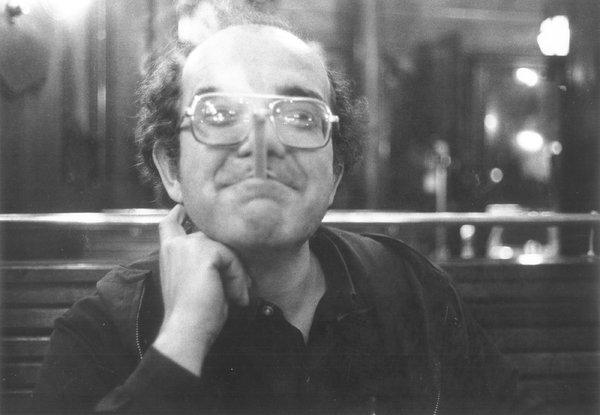Charles Harbutt around 1986