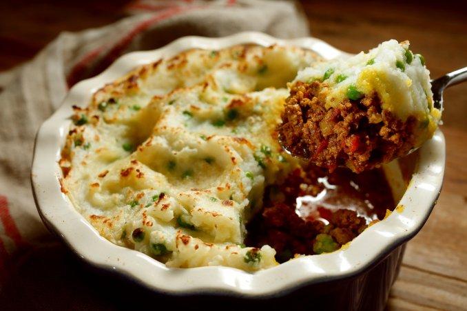 Curried Shepherd's Pie Recipe - NYT Cooking