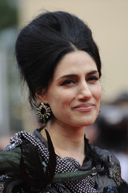Ronit Elkabetz Acclaimed Israeli Film Star And Director