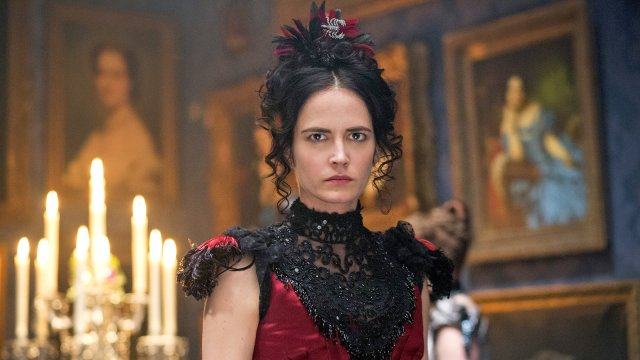 Image result for eva green penny dreadful