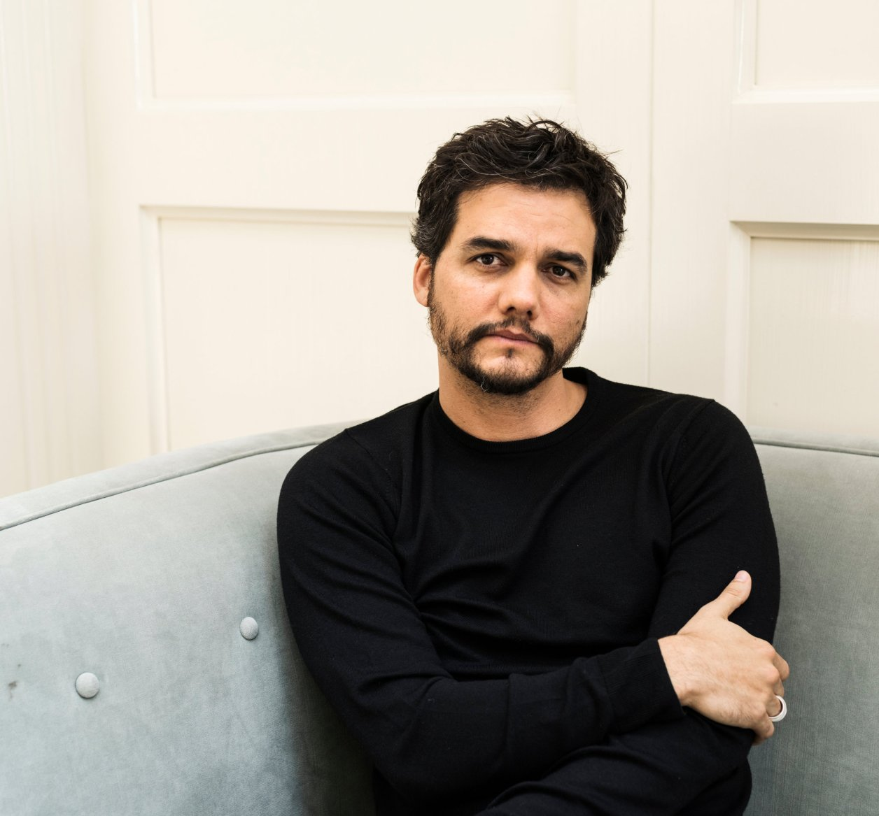 Wagner Moura Is All Set to Die on 'Narcos' - The New York Times