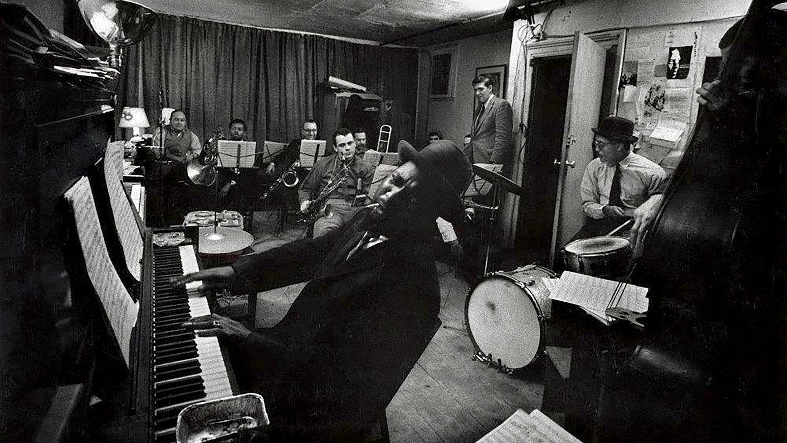 Review The Jazz Loft According To W Eugene Smith