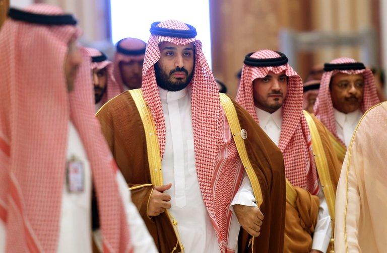 Hasil gambar untuk saudi new princes