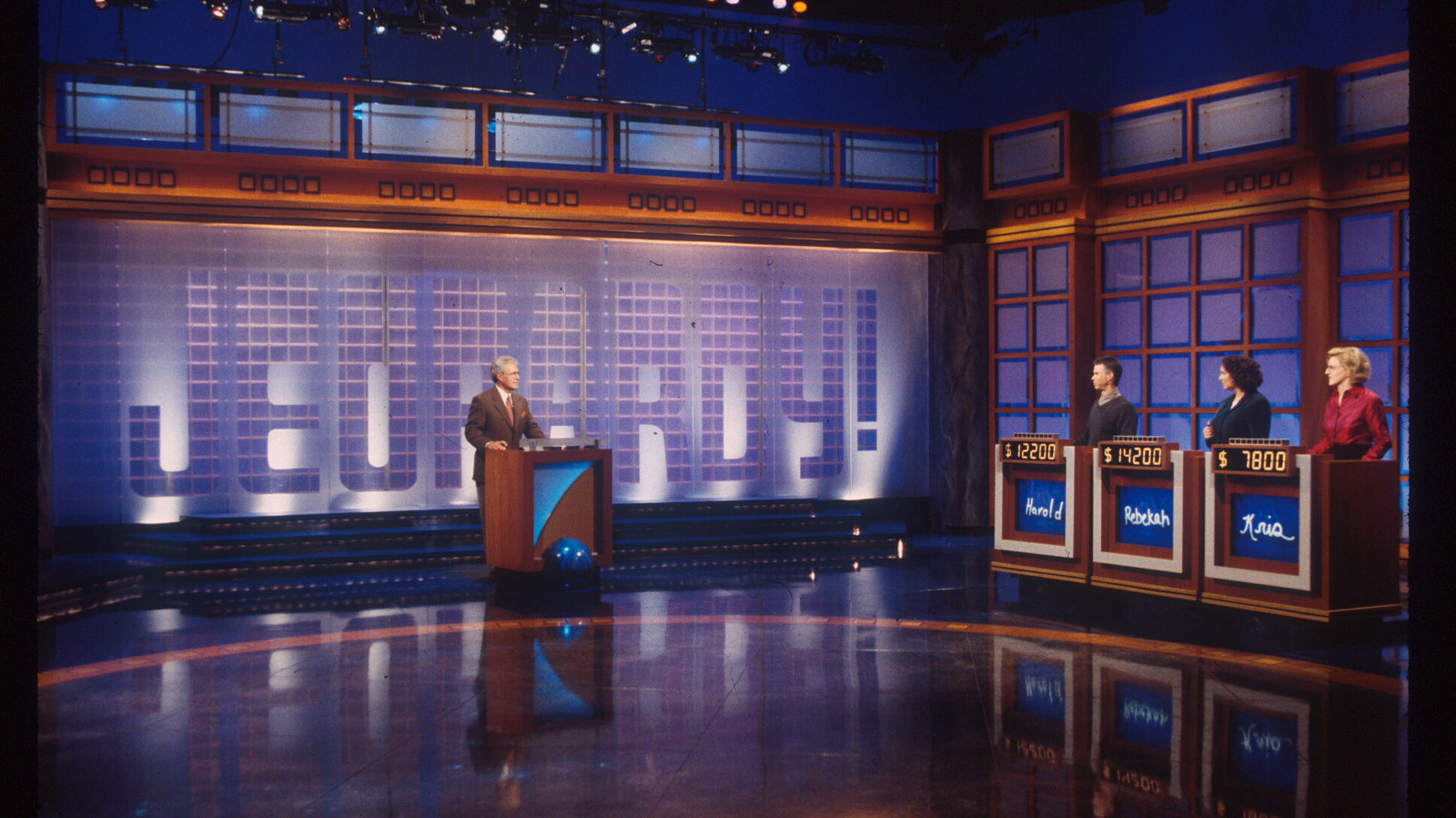 Jeopardy Quiz What Is The New York Times