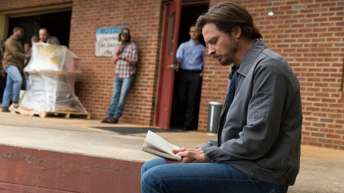 In 'Rectify,' Life After Prison and the Chance to Be Reborn - The ...