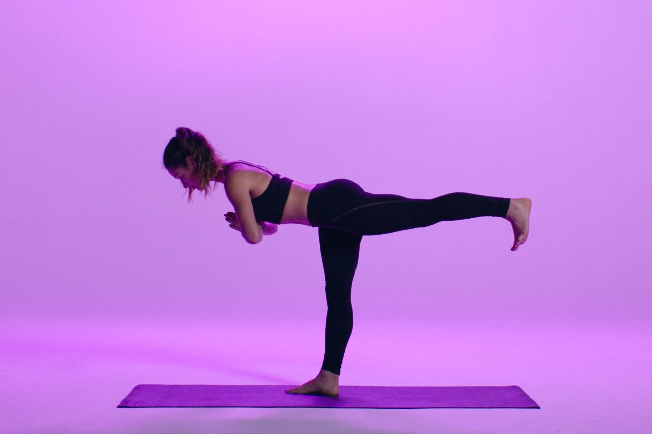lose weight faster by doing yoga