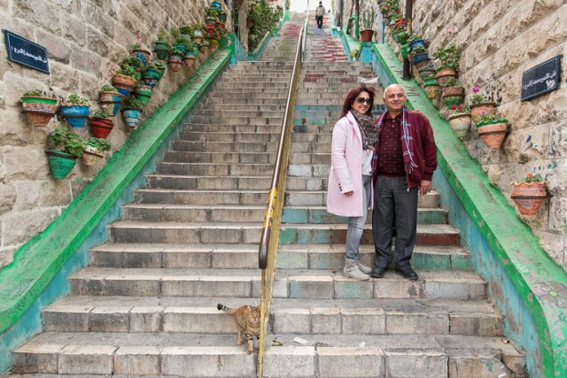 image for Zajal Stairs
