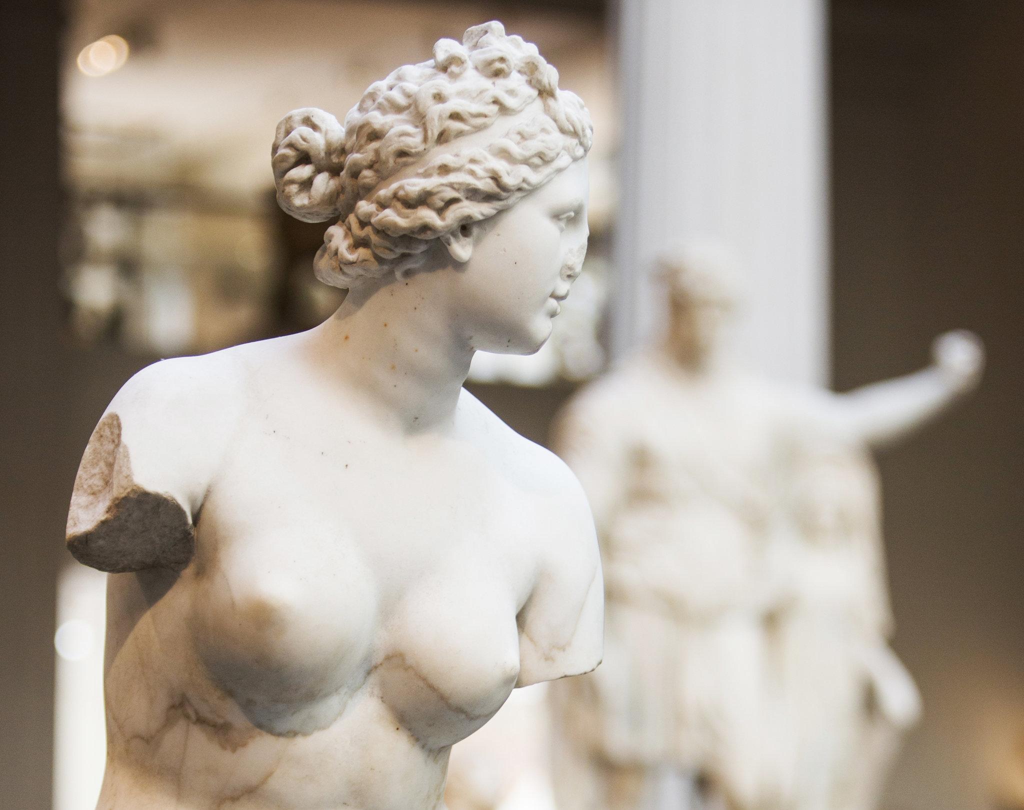 Visit The Metropolitan Museum Of Art