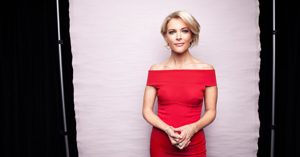 Megyn Kellys Jump To NBC From Fox News Will Test Her And