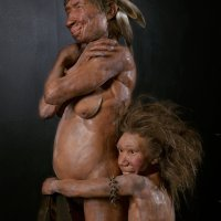 Neanderthals Were People, Too by JON MOOALLEM