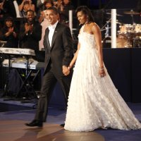 150 Years of Inaugural First Lady Ball Gowns by JOANNA NIKAS