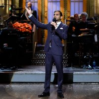 Aziz Ansari's Monologue on 'Saturday Night Live': Transcript by SOPAN DEB