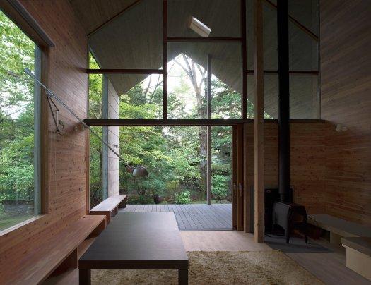 karuizawa japan home
