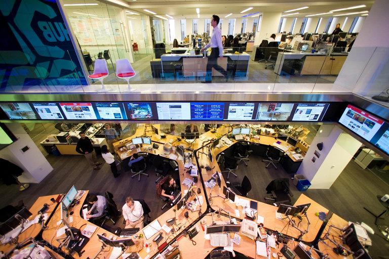 Wall Street Journal Editorial Harshly Rebukes Trump