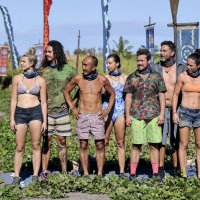 Outed as Transgender on 'Survivor' — and in Real Life by JENNIFER FINNEY BOYLAN