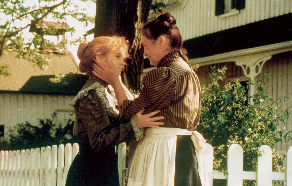 Pin By Savannah Faith On Anne With An E Anne Of Green Gables