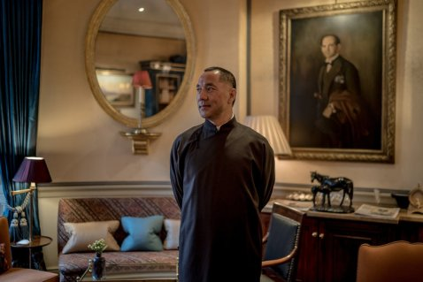 Image result for Guo Wengui