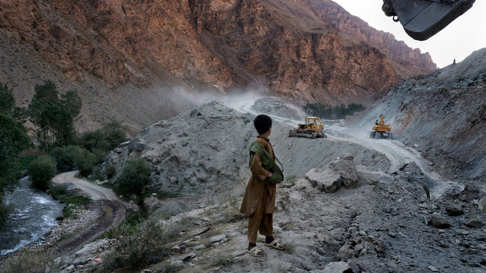 Trump Finds Reason For The U S To Remain In Afghanistan