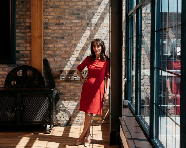 Diane Hendricks America S Second Richest Woman S Quest To