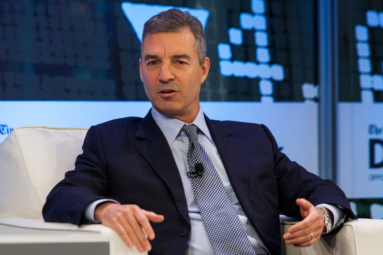 Daniel Loeb's 7 Largest Stock Purchases In Q4