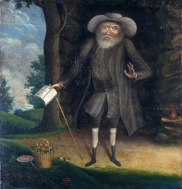 Opinion Youll Never Be As Radical As This 18th Century Quaker Dwarf The New York Times