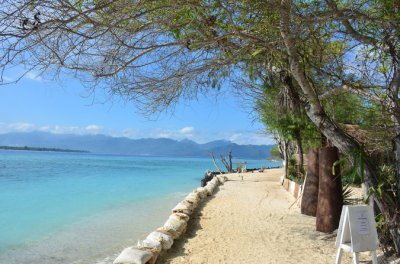This Indonesian Island Is a Respite From Bali. At Least ...