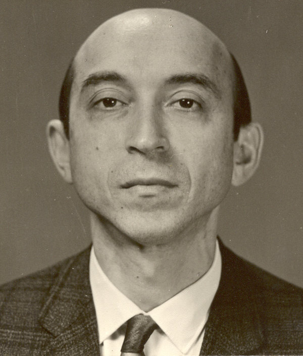 Lotfi Zadeh Father Of Mathematical Fuzzy Logic Dies At