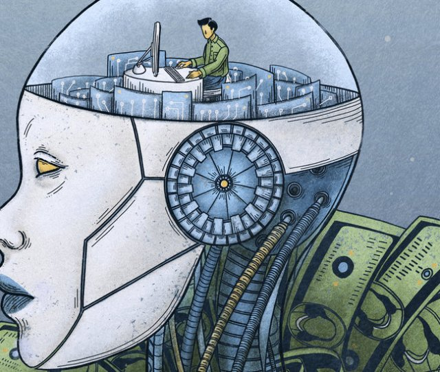 Tech Giants Are Paying Huge Salaries For Scarce A I Talent The New York Times