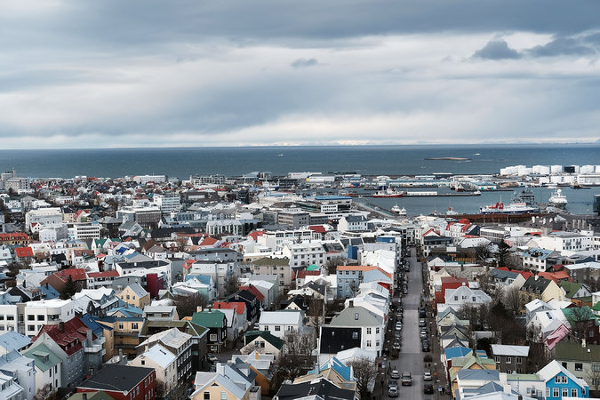 xxiceland2 master675 - Iceland Goes to Polls Amid Scandals, Disgust and Distrust