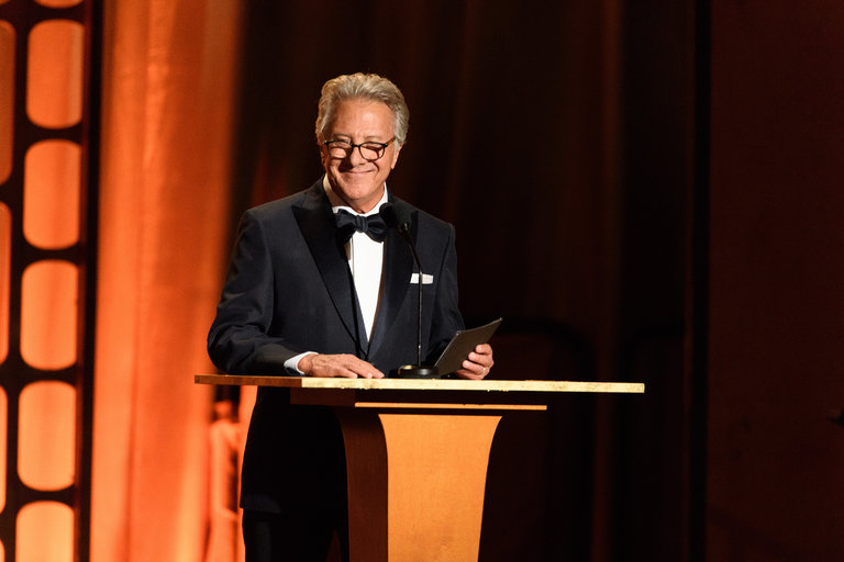13governors awards master768 - Governors Awards Omit Mention (Onstage) of Sex Harassment Scandals