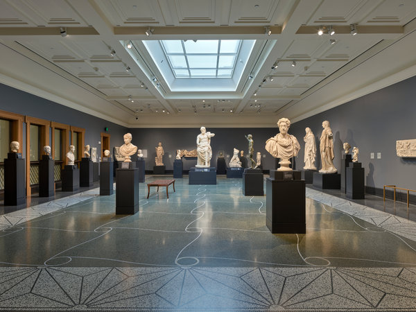 Palmyra Plato And Play Doh Getty Plans New Shows For