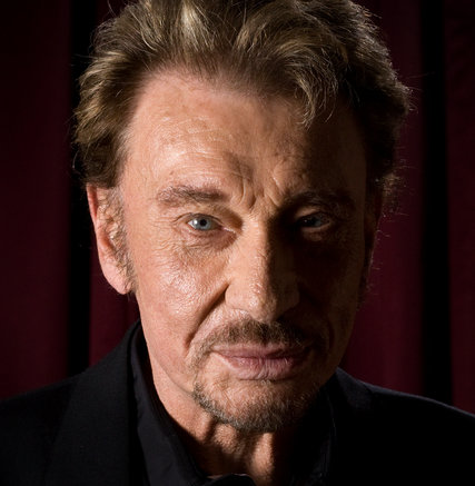 hallyday2 blog427 - Johnny Hallyday, the Elvis Presley of France, Is Dead at 74