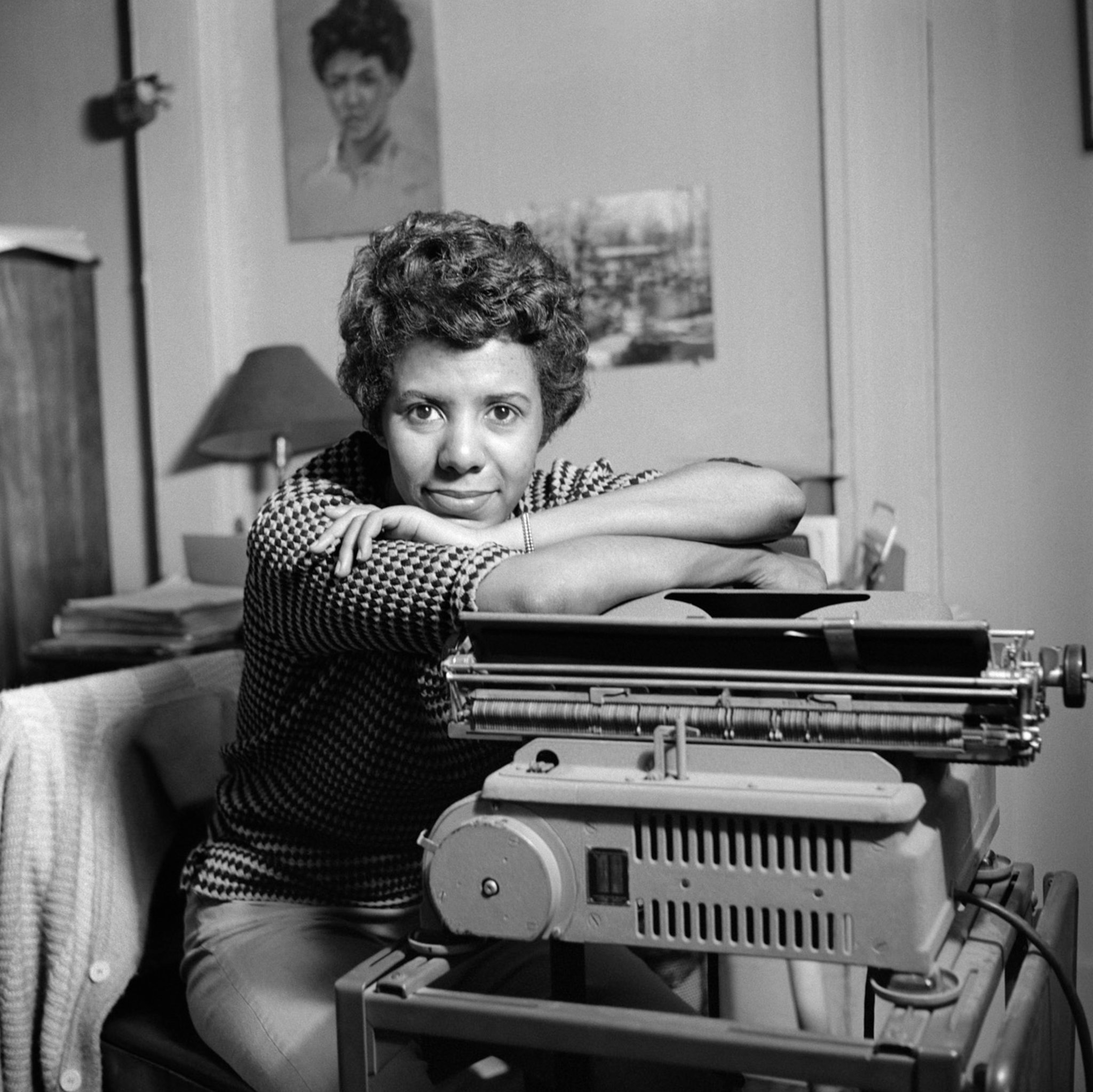 For Lorraine Hansberry A Raisin In The Sun Was Just The