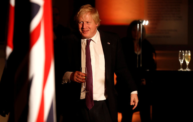 merlin 132481211 0f004a0d 6053 4ca3 8f10 b0fc59ccc7a1 master675 - Boris Johnson Suggests Building a Bridge From U.Okay. to France