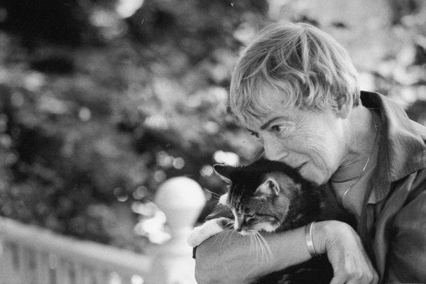 Image result for Ursula K. Le Guin literary arts
