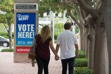 No Quick Demographic Fixes for Democrats in Florida