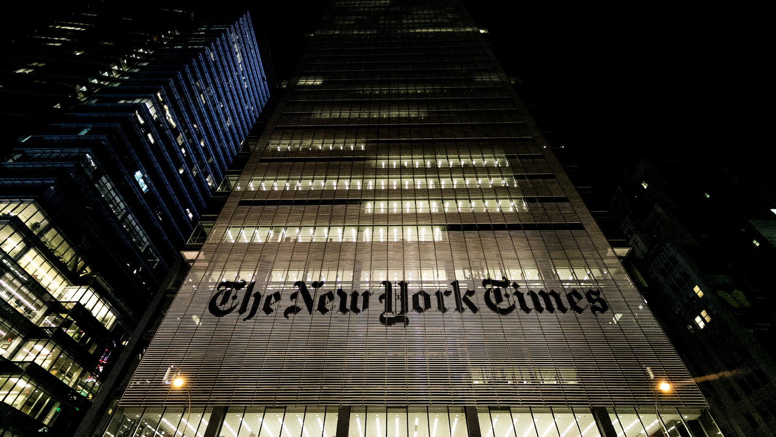 New York Times Co Subscription Revenue Surpassed 1